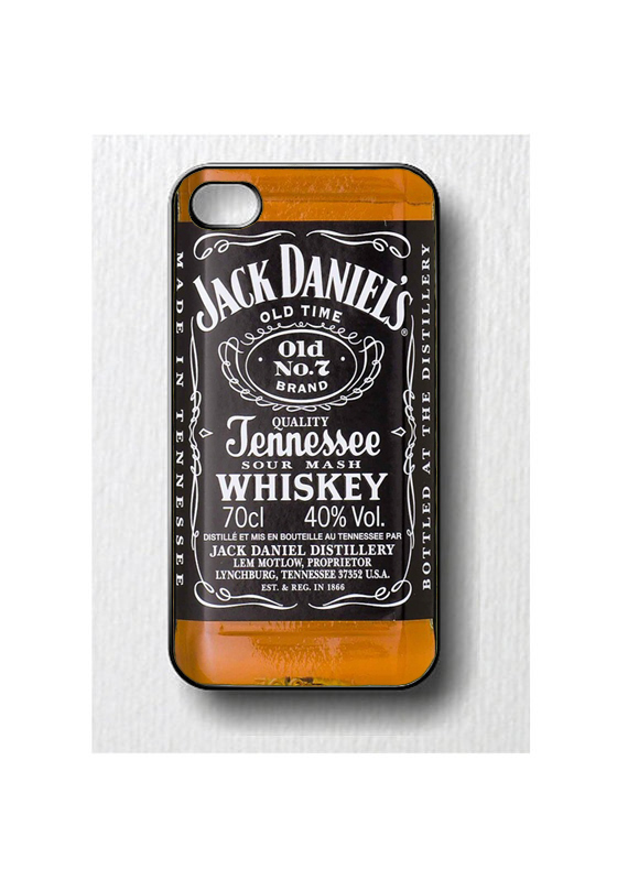 865485ba81 JACK DANIELS IPHONE 5 BLACK IPHONE CASE TENNESSEE WHISKEY on Luulla